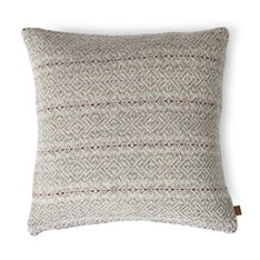 Auburn Cushion Cover 45x45cm - Grey