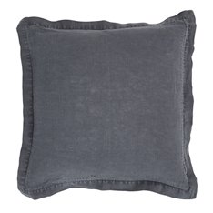 Beatrix Scatter Cushion Cover 45x45cm - Grey