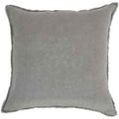 Isabelle Scatter Cushion Cover 45x45cm - Grey