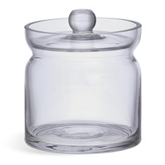 Wingfield Small Jar with Lid
