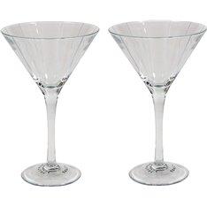 Mayfair Martini Glasses - Box of 2