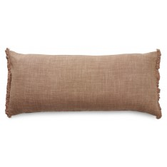 Isabelle Cushion Cover 40x90cm - Harry Apricot