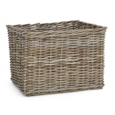 Somerton Rectangular Basket 52x41cm
