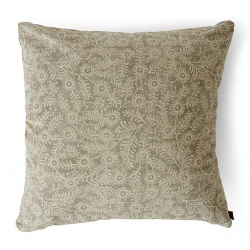 Grace Scatter Cushion 57x57cm - Orla Trellis