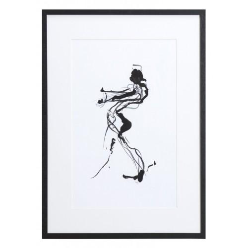 Sketch - Dancer II