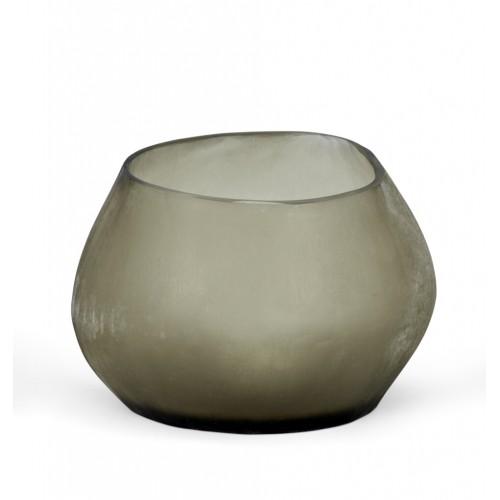 Alconbury Tealight Holder - Grey