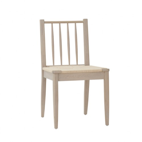 Wycombe Dining Chair - Natural Oak